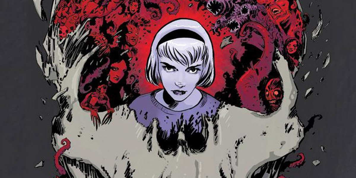3 Fakta Menarik Tentang The Chilling Adventures of Sabrina