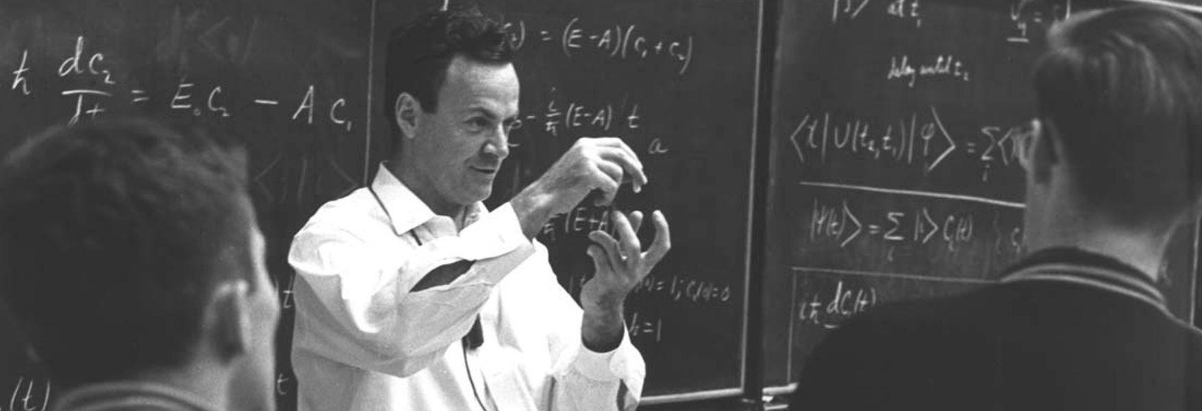 Belajar Cepat dengan Teknik Feynman
